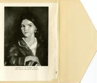 """Bernadita"" by Robert Henri (San Diego Fine Arts Gallery)"