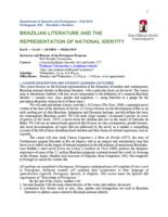 PORT 535 Brazilian Literature