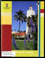 2010-2011 General Catalog and Announcement of Courses