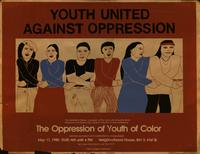 Youth united against oppression