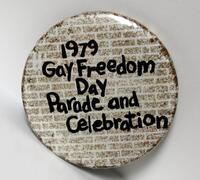 1979 Gay Freedom Day Parade and Celebration