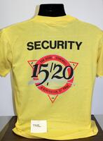 15/20 San Diego Stonewall a Generation of Pride, 1989, back