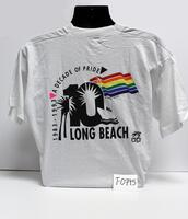 A Decade of Pride, Long Beach, 1983-1993, A Family of Pride