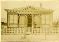 Craftsman House, 1890