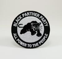 Black Panther Party, All Power to the People, 2017
