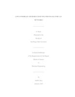 Low-overhead and robust routing protocols for UAV networks