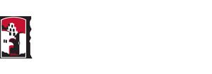 sdsu horizontal logo white